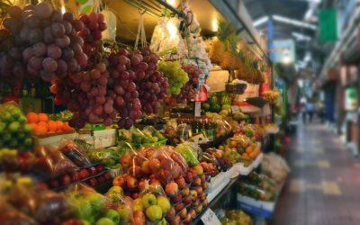 Recomendaciones administrativas para el  mercado central de Heredia
